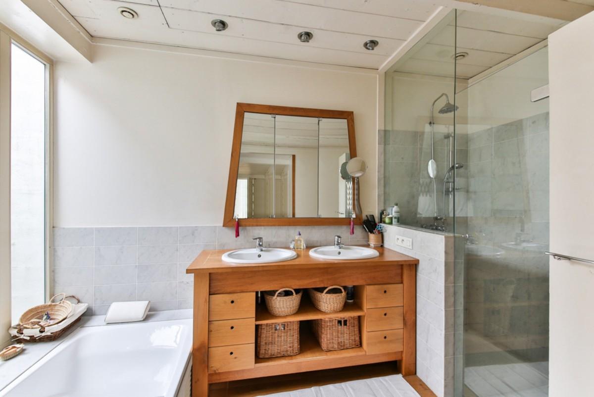 Creer Rangement Salle De Bain comment choisir la décoration de sa salle de bain ?